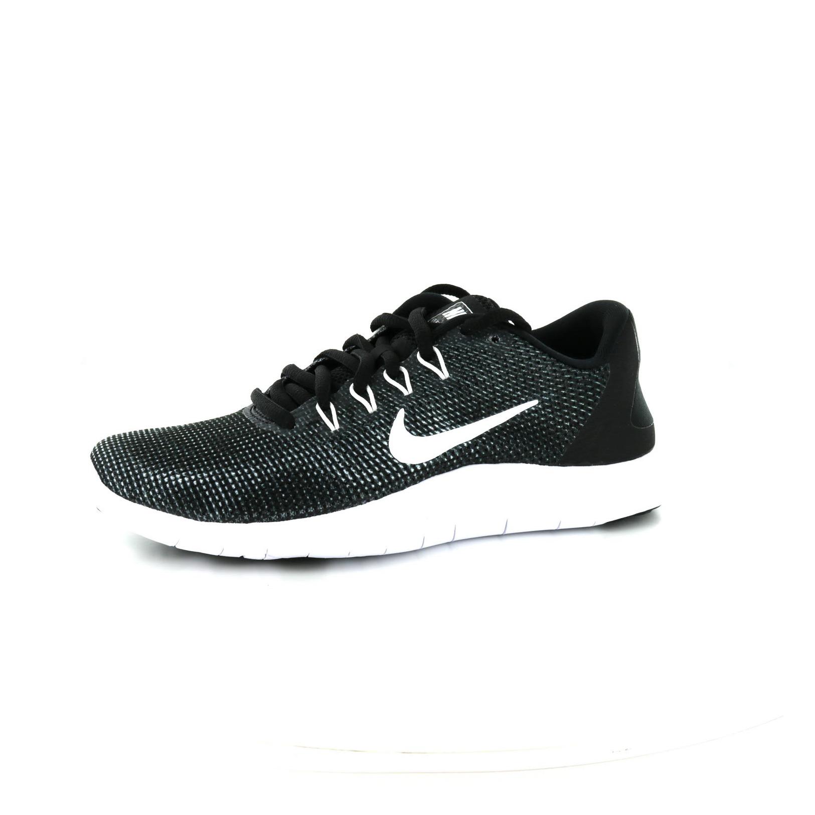 Nike / Pizzo Scarpe - Scarpe Da Ginnastica, Nero