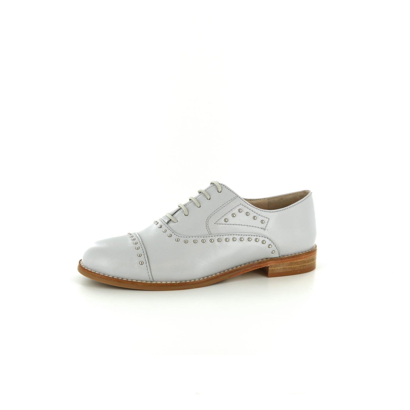 Chaussures Gadea / Dentelle - Chaussures De Sport, Gris