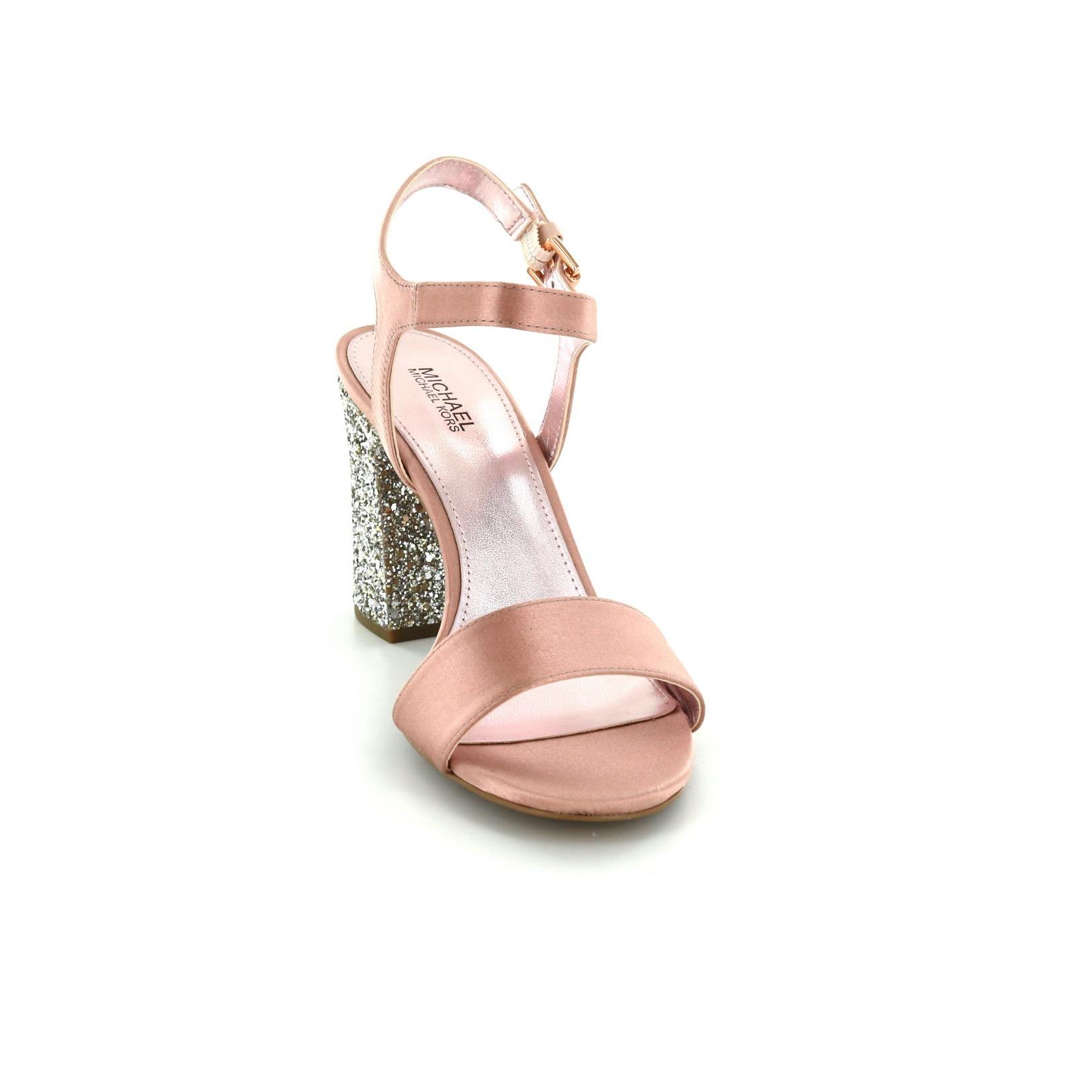 Yhj0LBn69L / Sandalen, roze