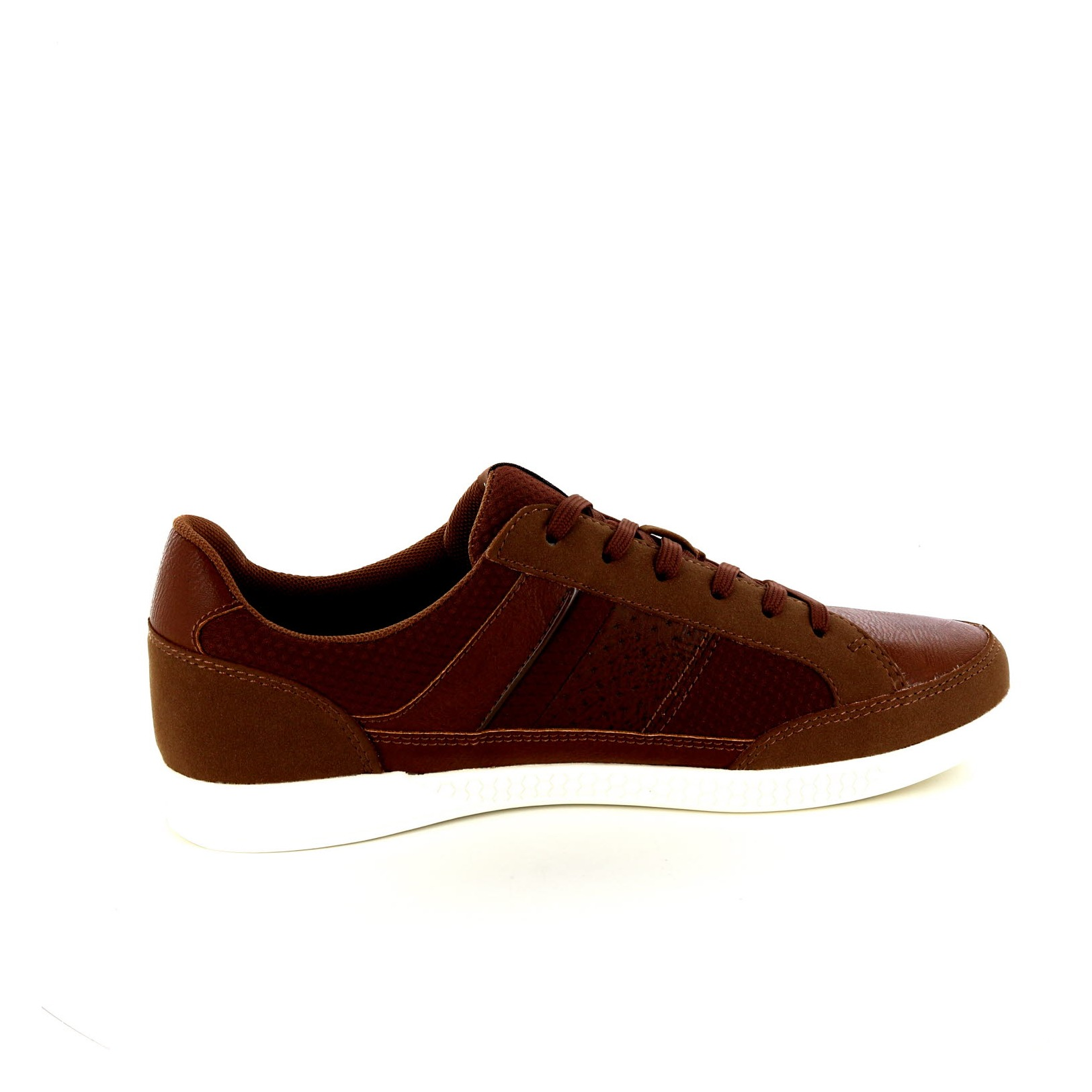 Jack & Jones / Blonder Sko - Joggesko, Cognac