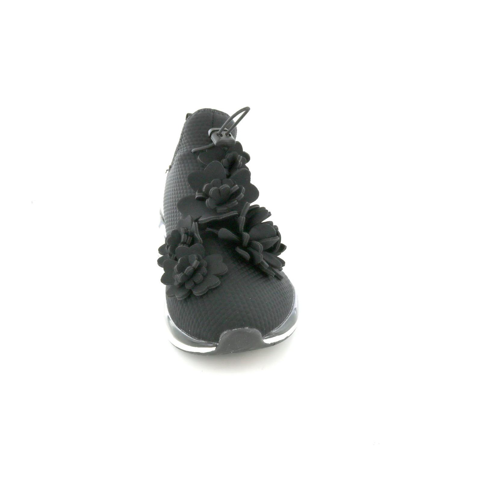 Chaussures Tamaris / Dentelle - Chaussures De Sport, Noir