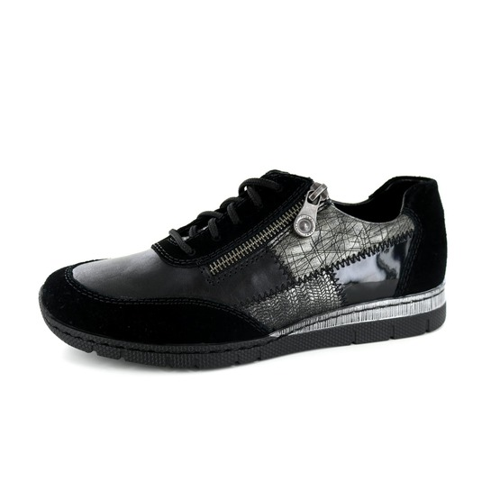 Damesschoenen L RiekerVeterschoenen RiekerVeterschoenen Schoenen Sneakers Sneakers Oy80vnmwNP