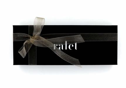 Bestel je cadeaubon bij Ralet