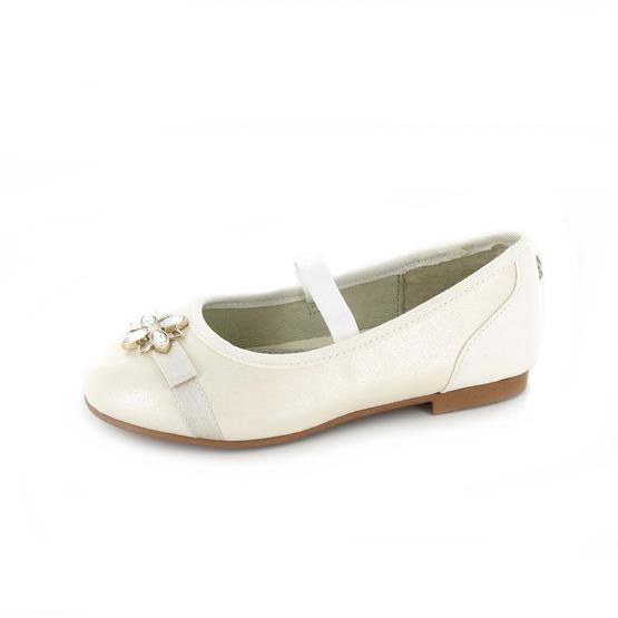 Ballerina Schoenen Kinderschoenen.Mayoral Ballerina S Kinderschoenen Schoenen 43029 86 Nacar