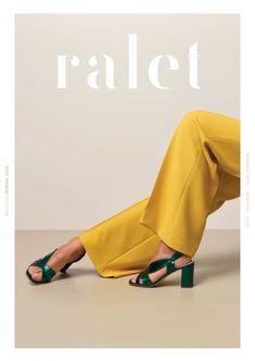 Ralet Paper - Spring 2019