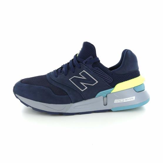 hommes new balance code chaussure d