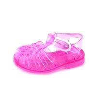 Meduse sandalen roze