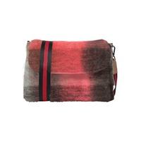 Unmade handtassen roze