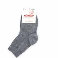 Condor sokken grijs