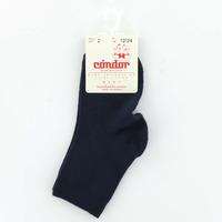 Condor sokken blauw