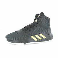 Adidas sneakers veter zwart