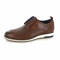 Daniel Kenneth sneakers cognac