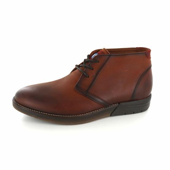 Braend boots cognac
