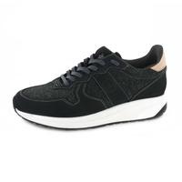 Braend sneakers grijs