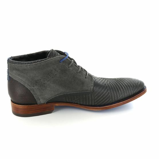 Rehab boots grijs