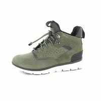 Timberland booties groen