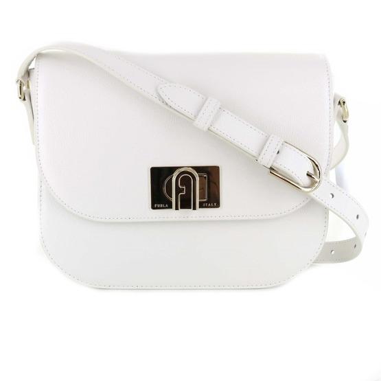 Furla sacs à main - sacs de soirée blanc