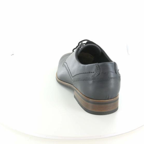 Rapid Soul chaussures à lacets noir