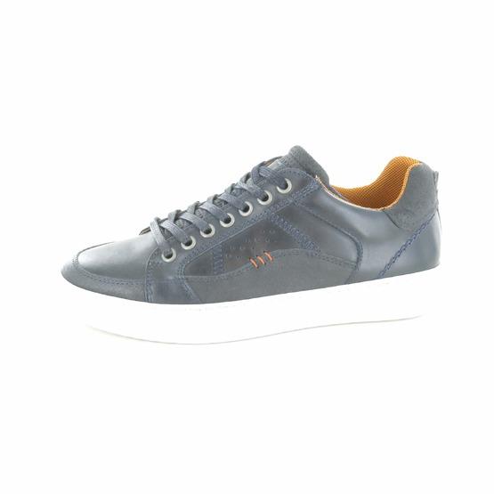 Rapid Soul chaussures à lacets bleu