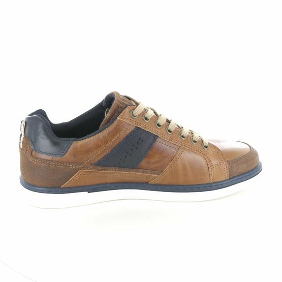 Rapid Soul chaussures à lacets cognac