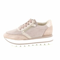Gabor sneakers taupe