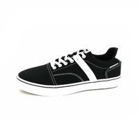 Jack&jones chaussures à lacets noir